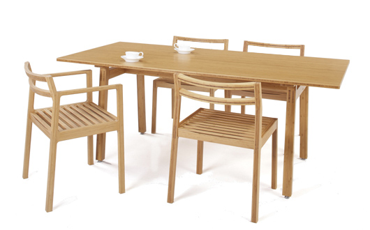 Dining Chair Tension